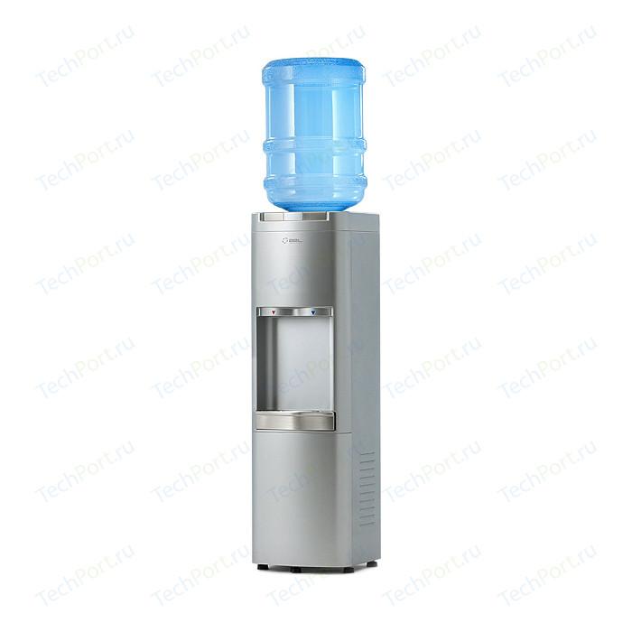 Кулер для воды AEL LC-AEL-400a silver