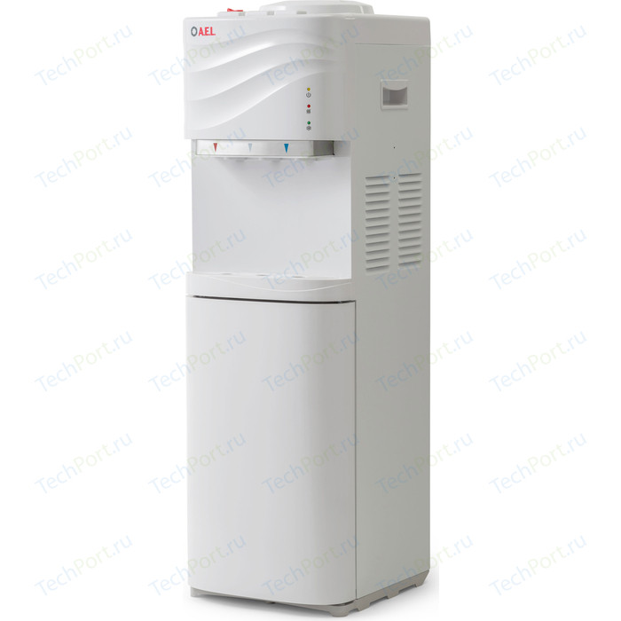 Кулер для воды AEL LC-AEL-820 white