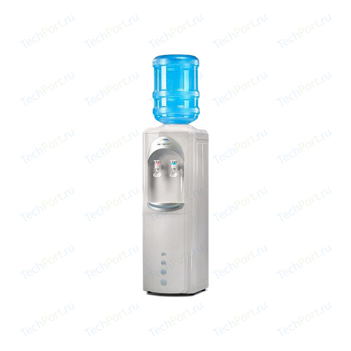 Кулер для воды AEL LD-AEL-17 silver