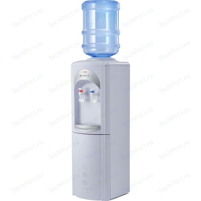 Кулер для воды AEL LD-AEL-17c white/silver