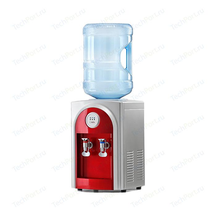 Кулер для воды AEL TC-AEL-131 red