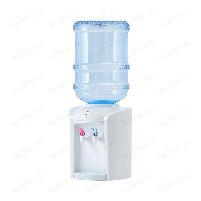 Кулер для воды AEL TK-AEL-110 white