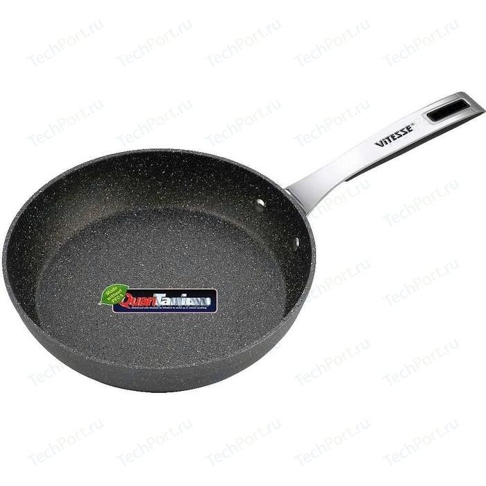 Сковорода Vitesse d 24см Graystone (VS-2531)