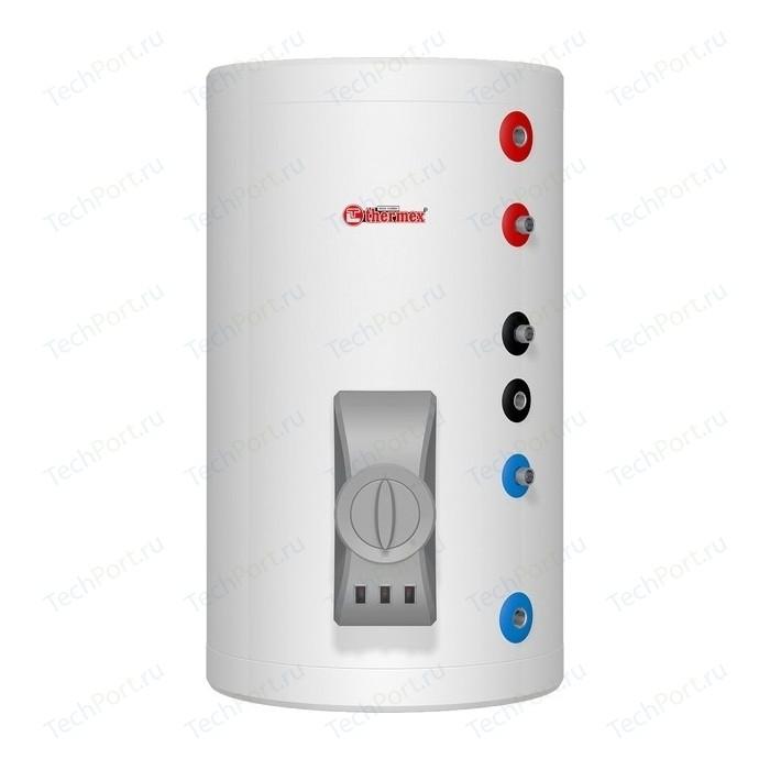 Электрический накопительный водонагреватель Thermex IRP 150 V (combi) электрический накопительный водонагреватель thermex giro 150