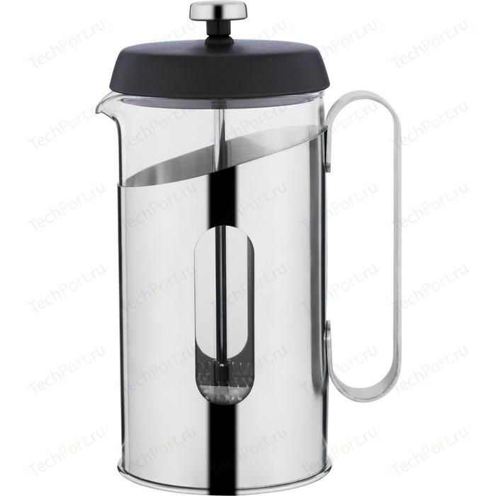 Френч-пресс 0.6 л BergHOFF Essentials (1107129) чайник заварочный поршневой essentials 0 6 л 1107129 berghoff
