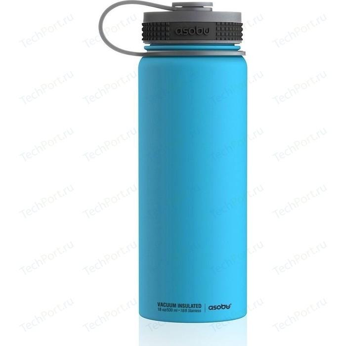 Термобутылка 0.53 л Asobu Alpine flask (TMF2 Синий)