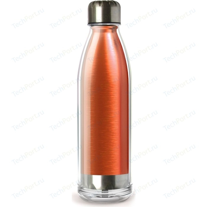Термобутылка 0.54 л Asobu Viva La Vie (SP04 Оранжевый)