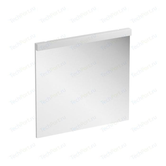 Зеркало Ravak Natural 800 с подсветкой, белое (X000001057)