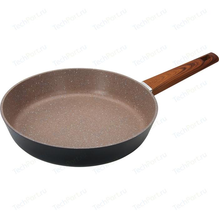 Сковорода Regent d 28см Legno (93-AL-LE-1-28)