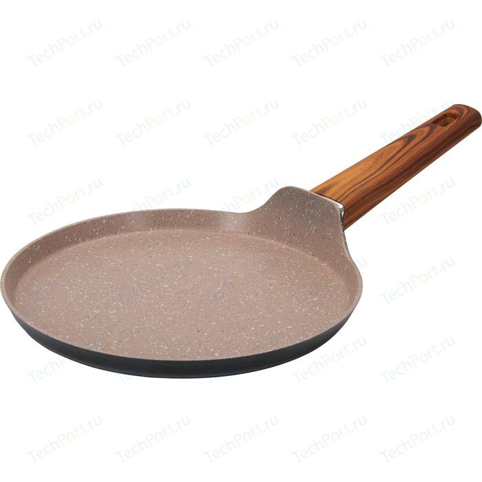 Сковорода для блинов Regent d 22см Legno (93-AL-LE-5-22)