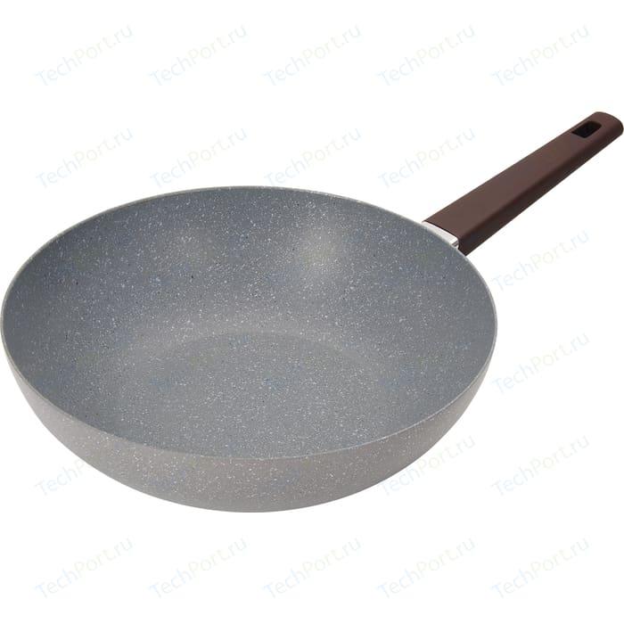 Сковорода WOK Regent d 30см Freddo (93-AL-FR-7-30)
