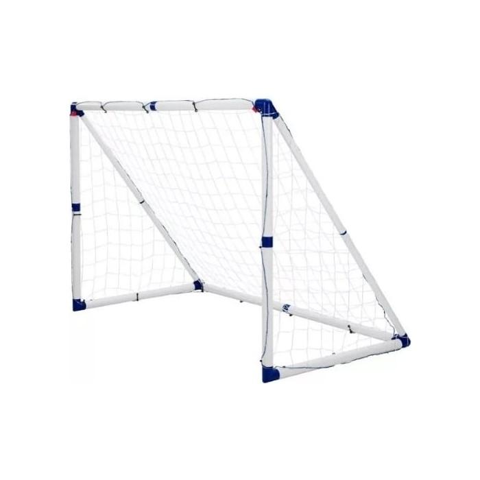 Ворота футбольные DFC 10- 6 FT Pro Sports GOAL300S (JC-300S)