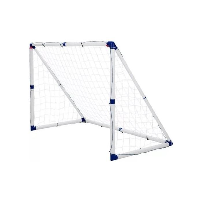 Ворота футбольные DFC 6 FT Deluxe Soccer GOAL180A