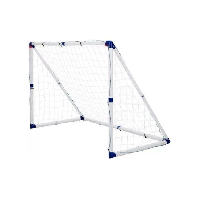 Ворота футбольные DFC 8 FT Super Soccer GOAL250A