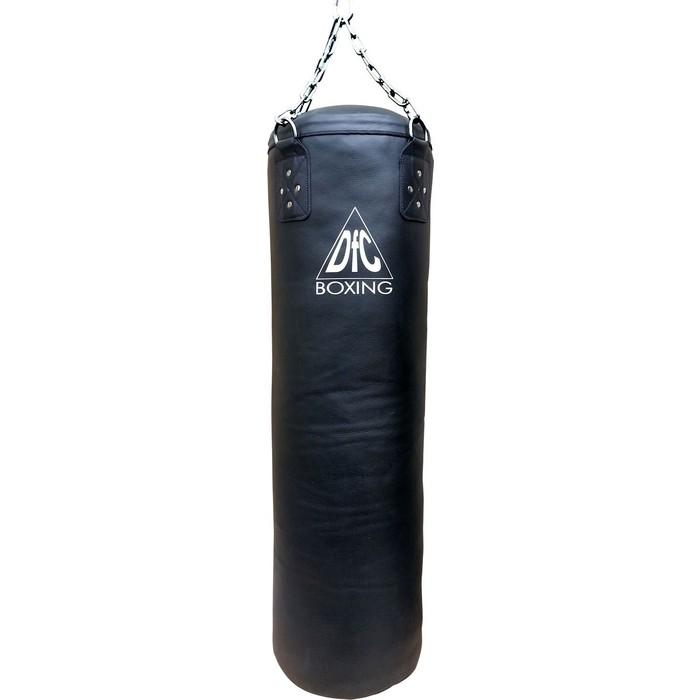 Боксерский мешок DFC HBL6 180х35 70кг кожа