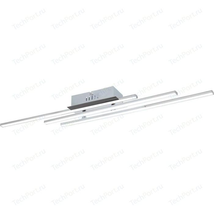 Фото - Потолочный светодиодный светильник Eglo 96316 потолочная люстра eglo промо parri 96316