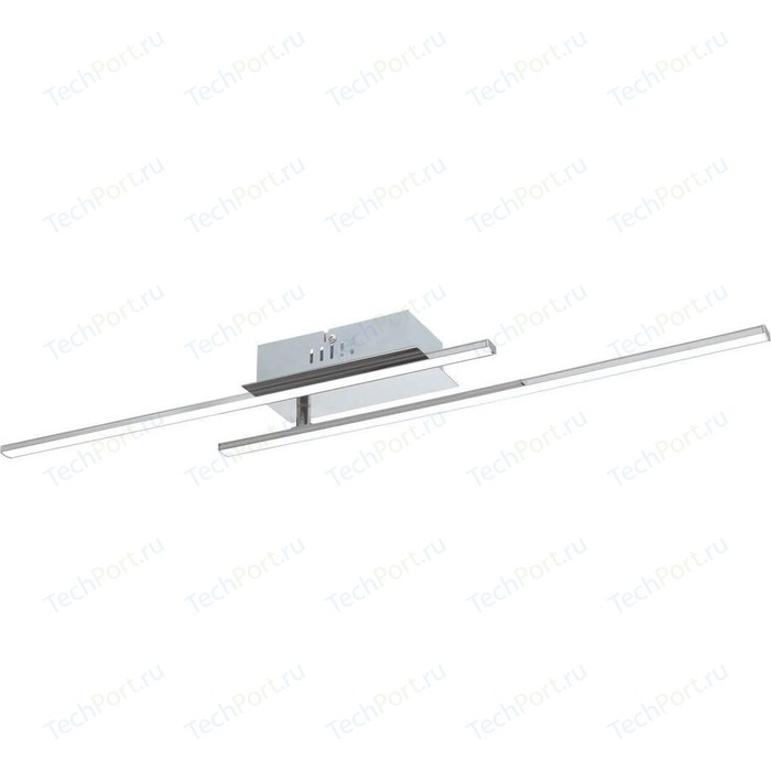 Фото - Потолочный светодиодный светильник Eglo 96315 потолочный светодиодный светильник eglo 97757