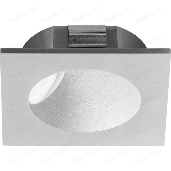Встраиваемый светодиодный светильник Eglo 96902