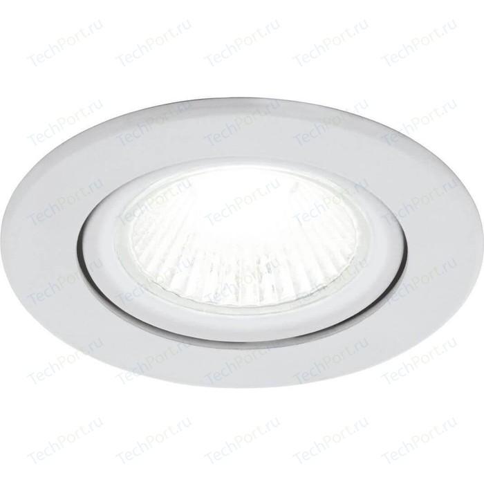 Встраиваемый светодиодный светильник Eglo 97027