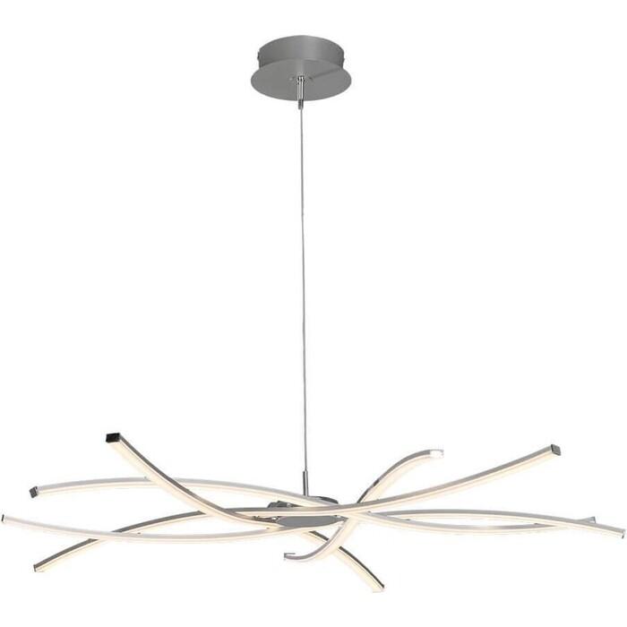 Подвесная светодиодная люстра Mantra 5910