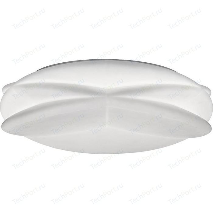 Потолочный светодиодный светильник с пультом Mantra 5956