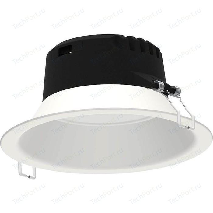 Встраиваемый светодиодный светильник Mantra 6395