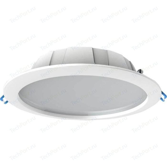 Встраиваемый светодиодный светильник Mantra 6391