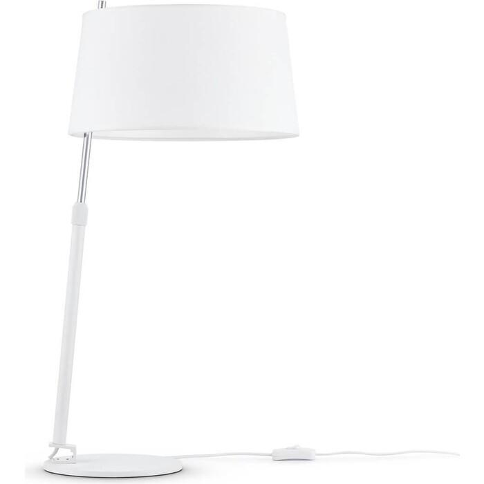 Настольная лампа Maytoni MOD613TL-01W