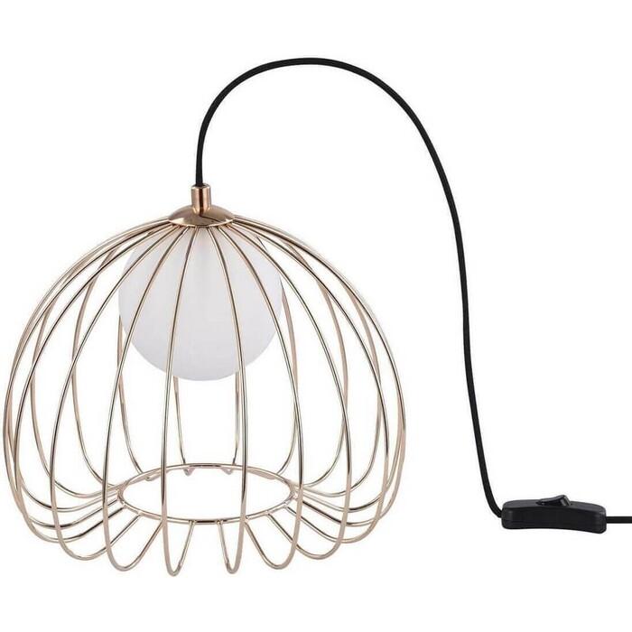Настольная лампа Maytoni MOD542TL-01G
