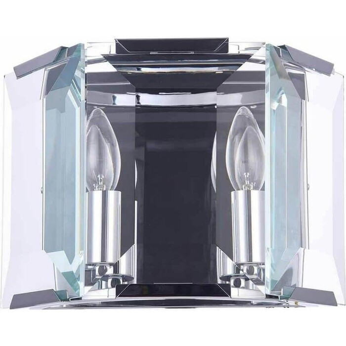 Настенный светильник Maytoni MOD202WL-02N
