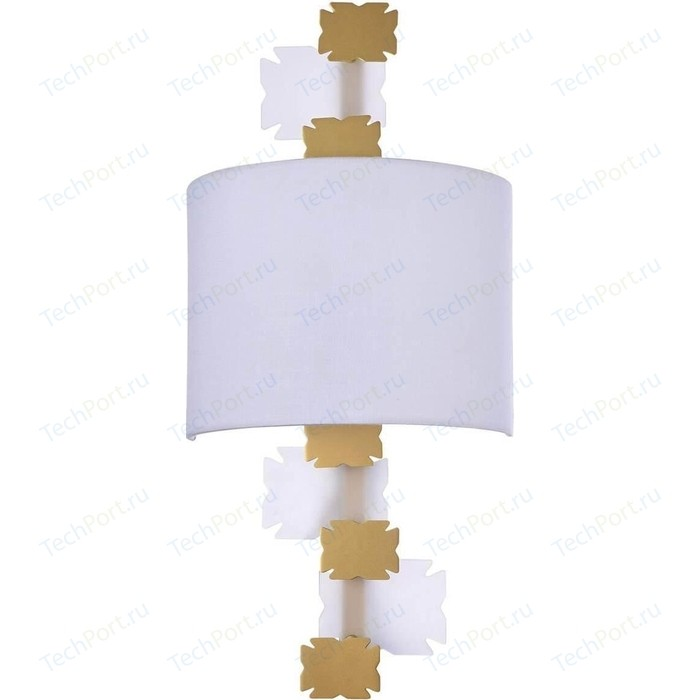 Настенный светильник Maytoni H601WL-01BS