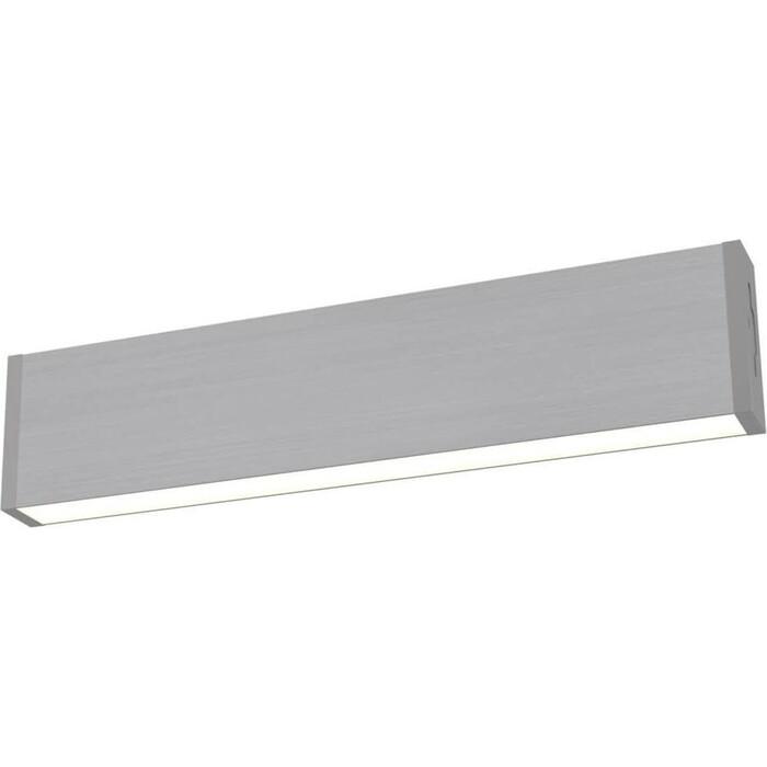 Настенный светодиодный светильник Maytoni C937-WL-01-18W-N