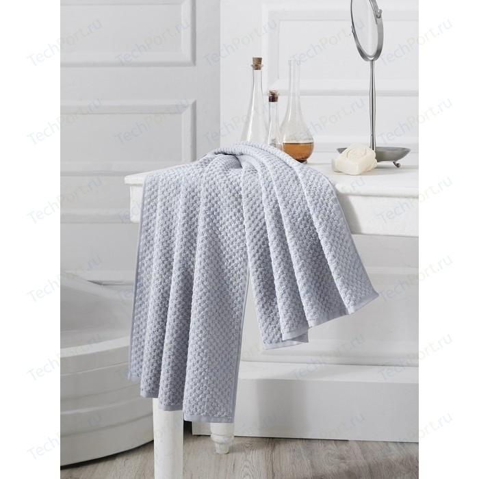 Полотенце Karna Dama жаккард 70x140 см серый (2991 / CHAR008)