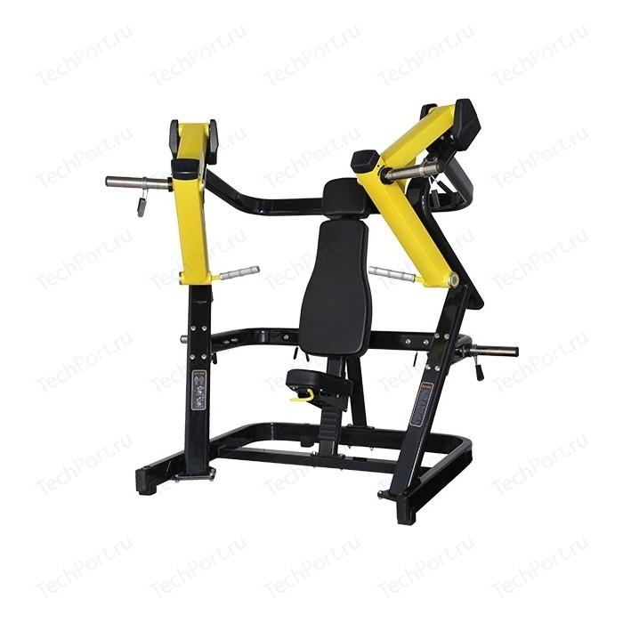 Жим от груди Bronze Gym XA-01