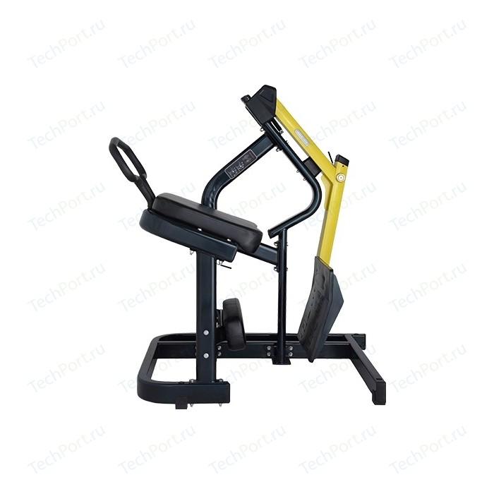 Отведение ног назад (ягодицы) Bronze Gym XA-08