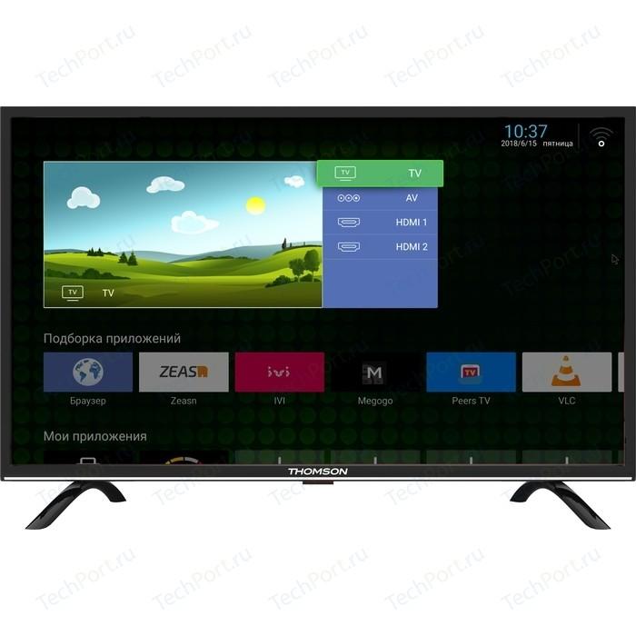 LED Телевизор Thomson T43FSL5130