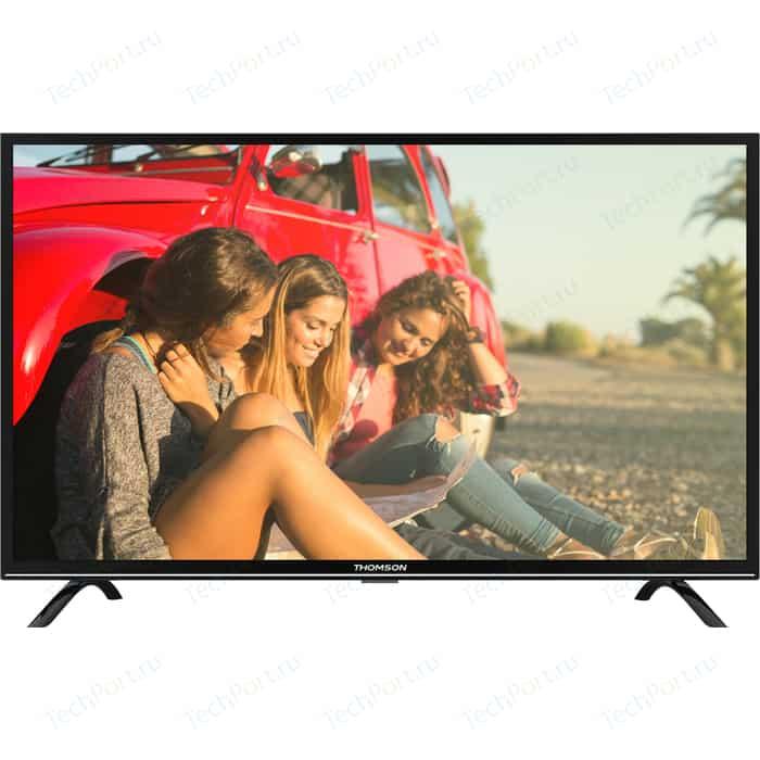 Фото - LED Телевизор Thomson T43FSE1170 телевизор thomson t24rte1020