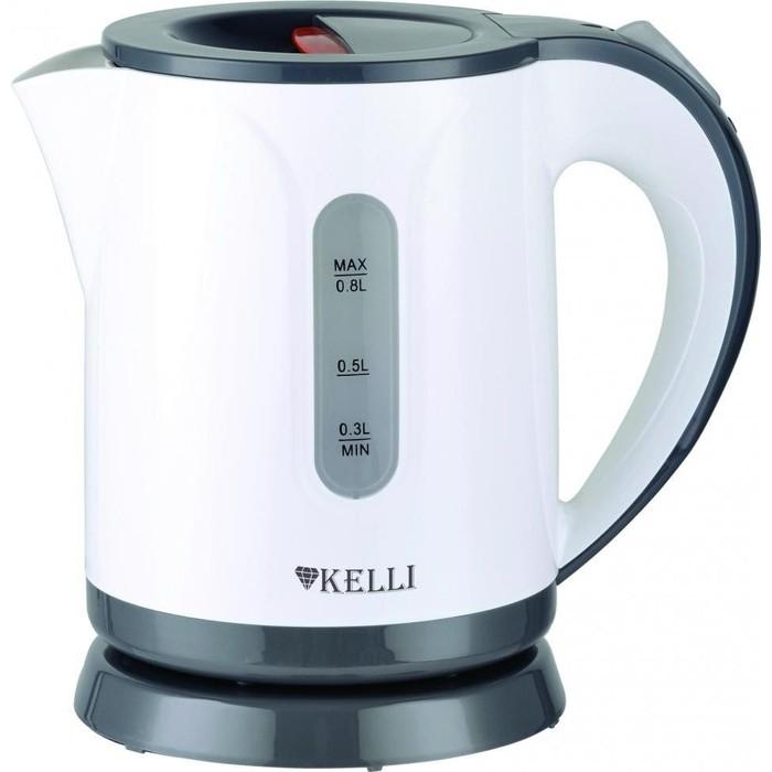 Чайник электрический Kelli KL-1466
