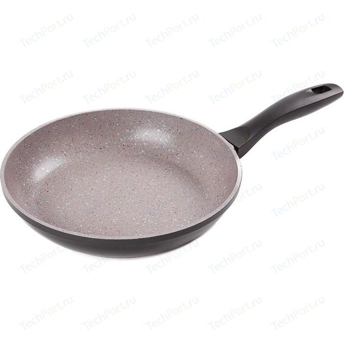 Сковорода Endever d 24см Stone-Grey-24