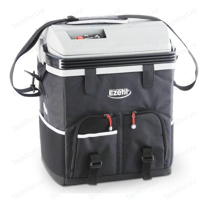 Автохолодильник Ezetil ESC 28 12V, черный