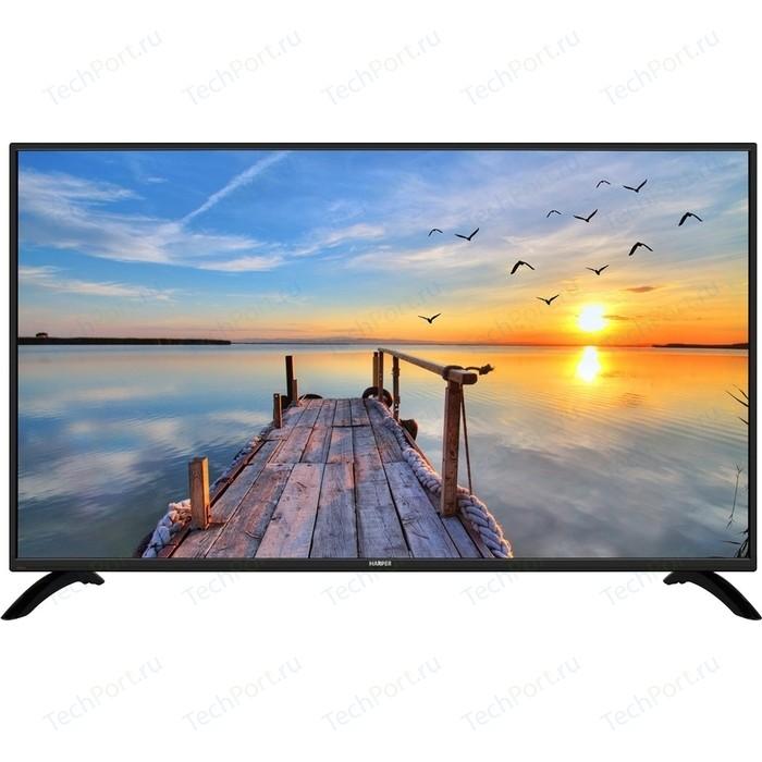 LED Телевизор HARPER 50U660TS led телевизор harper 55u660ts