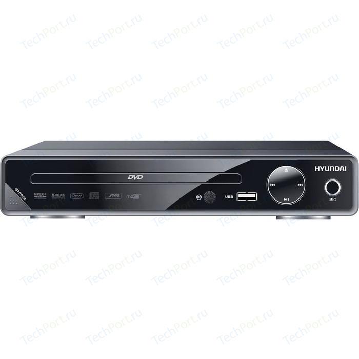 Фото - DVD-плеер Hyundai H-DVD200 [sa] new original authentic german e h fork switches ftl20h 0rcj2d spot