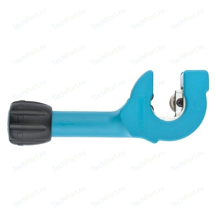 Труборез ручной GROSS 6-23 мм (1/4 -7/8) Piranha (78703)