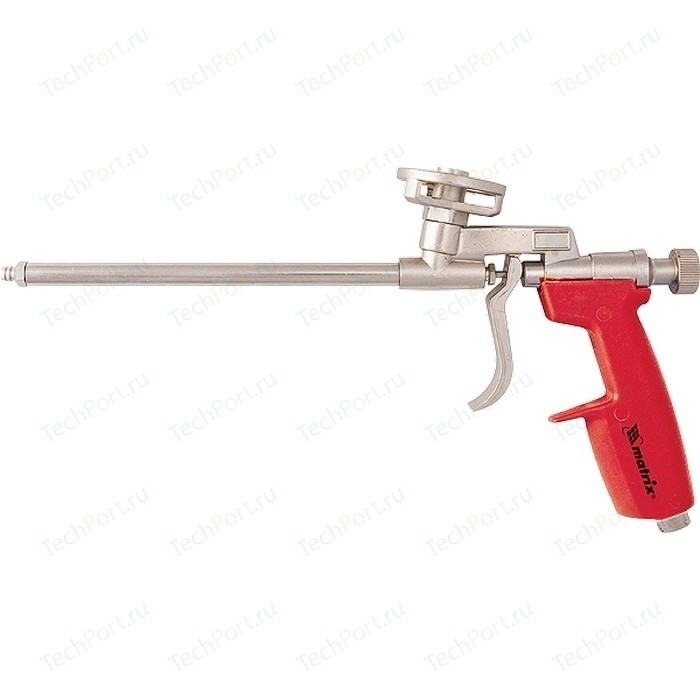 Пистолет для монтажной пены Matrix (88668)