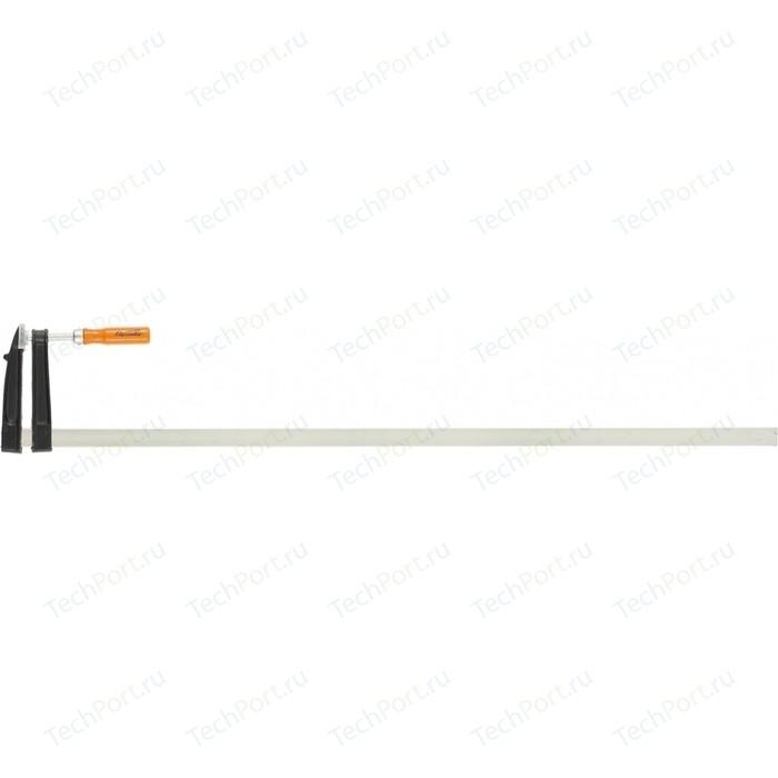 Струбцина SPARTA 1000x120x1050 мм F - образная (204475)