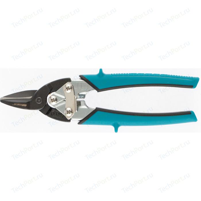 Ножницы по металлу GROSS 190мм Piranha (78357)