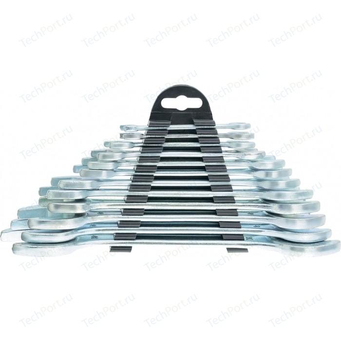 Набор ключей рожковых SPARTA 6x32 мм 12шт (152945)