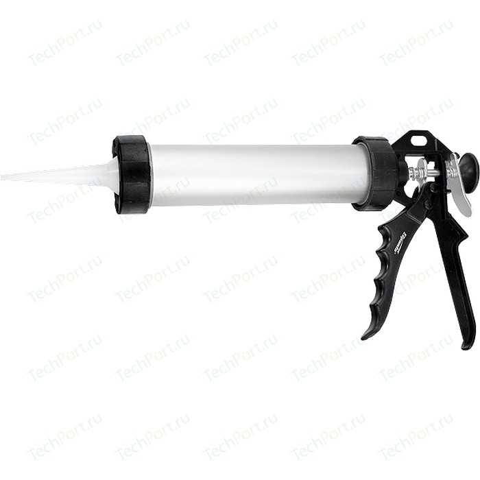 Пистолет для герметика SPARTA 750мл (886485)
