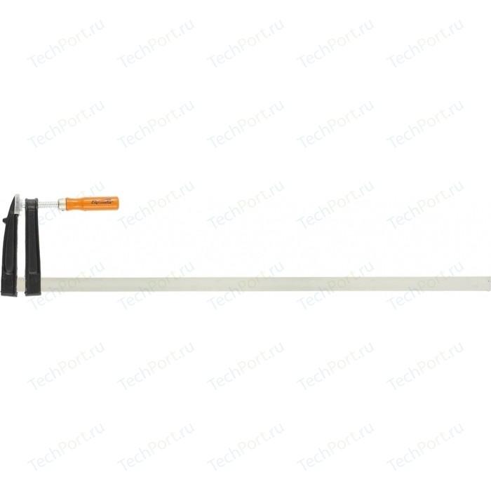 Струбцина SPARTA 800x120x865 мм F - образная (204445)