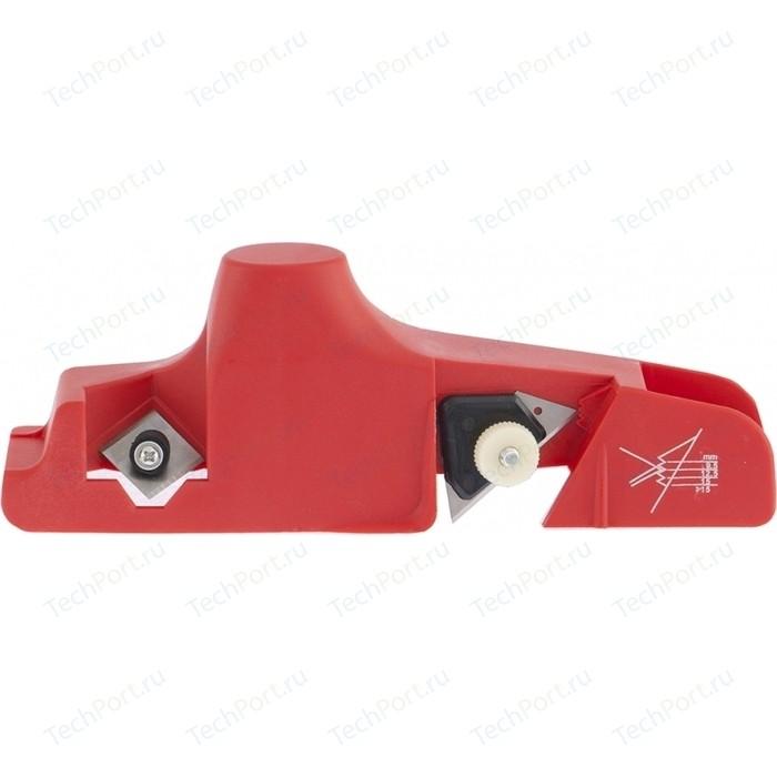 Рубанок кромочный MTX для гипсокартона (879055)